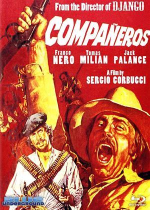 Rent Companeros (aka Vamos a matar, compañeros) Online DVD Rental