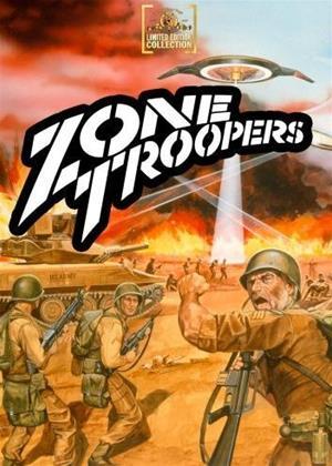 Rent Zone Troopers Online DVD Rental