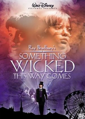 Rent Something Wicked This Way Comes Online DVD Rental