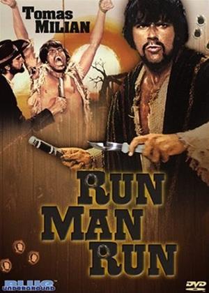 Rent Run, Man, Run (aka Corri Uomo Corri) Online DVD Rental
