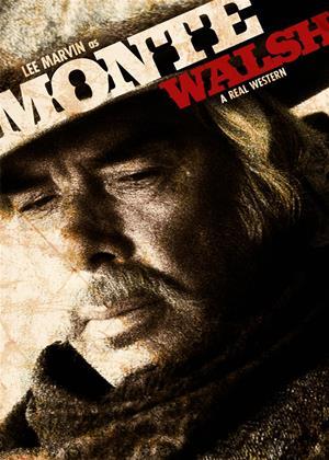 Rent Monte Walsh Online DVD Rental