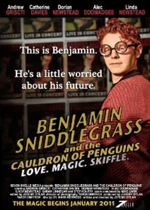 Rent Benjamin Sniddlegrass and the Cauldron of Penguins Online DVD Rental