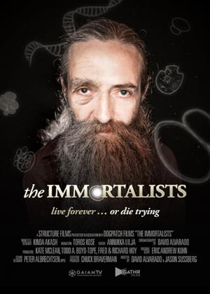 Rent The Immortalists Online DVD Rental