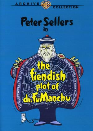 Rent The Fiendish Plot of Dr. Fu Manchu (aka The Fiendish Plot of Dr. Fu Manchu) Online DVD & Blu-ray Rental