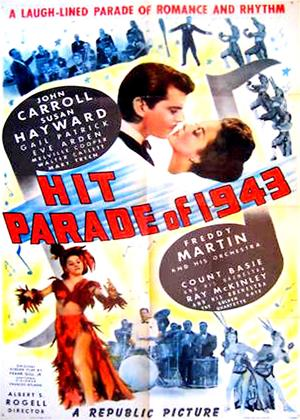 Rent Hit Parade of 1943 Online DVD Rental