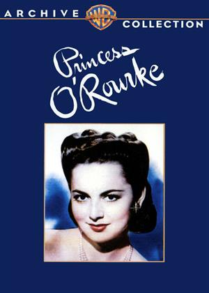 Rent Princess O'Rourke Online DVD Rental