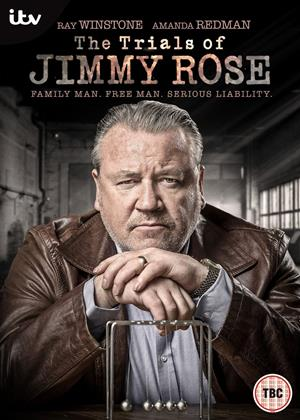Rent The Trials of Jimmy Rose Online DVD Rental