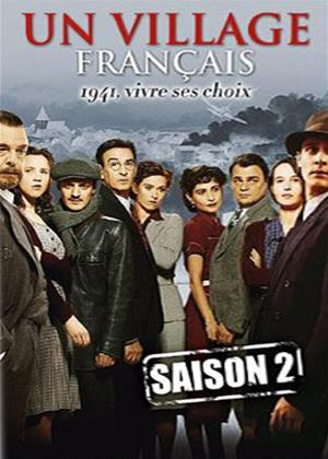 Rent A French Village: Series 2 (aka Un village français) Online DVD Rental