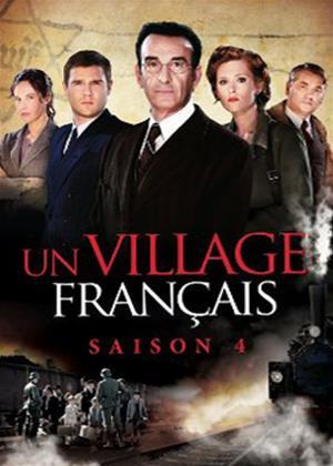 Rent A French Village: Series 4 (aka Un village français) Online DVD Rental