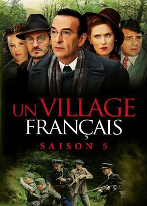 Rent A French Village: Series 5 (aka Un village français) Online DVD Rental