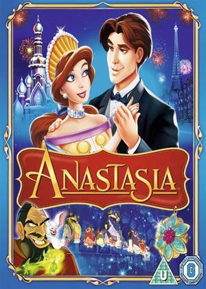 Rent Anastasia Online DVD Rental