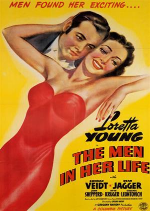 Rent The Men in Her Life Online DVD & Blu-ray Rental