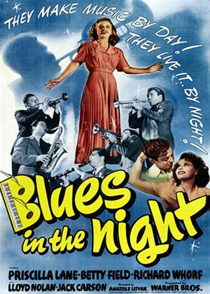 Rent Blues in the Night Online DVD & Blu-ray Rental