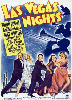 Rent Las Vegas Nights Online DVD & Blu-ray Rental