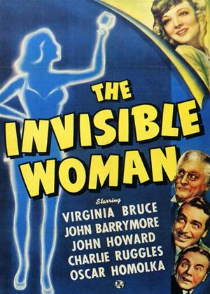 Rent The Invisible Woman Online DVD Rental