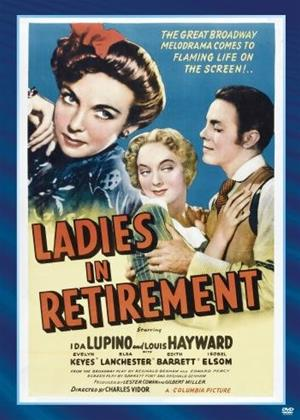 Rent Ladies in Retirement Online DVD Rental