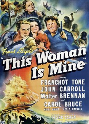 Rent This Woman Is Mine Online DVD Rental