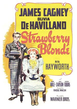 Rent The Strawberry Blonde Online DVD Rental