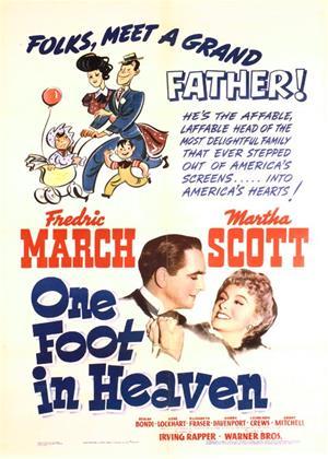 Rent One Foot in Heaven Online DVD Rental
