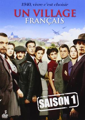 Rent A French Village: Series 1 (aka Un village français) Online DVD Rental