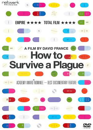 Rent How to Survive a Plague Online DVD Rental