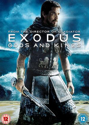 Rent Exodus: Gods and Kings (aka Moses) Online DVD & Blu-ray Rental