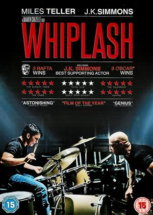 Rent Whiplash Online DVD & Blu-ray Rental