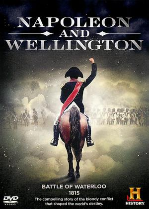 Rent Napoleon and Wellington Online DVD Rental
