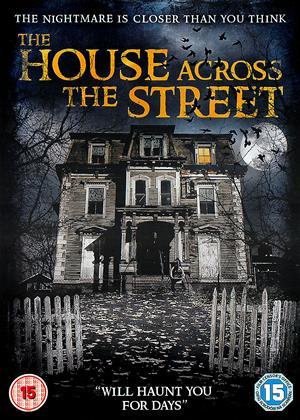 Rent The House Across the Street Online DVD Rental
