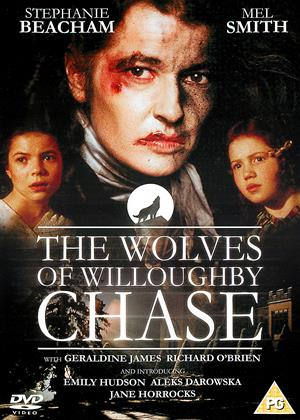 Rent The Wolves of Willoughby Chase Online DVD Rental