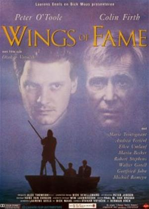 Rent Wings of Fame Online DVD Rental