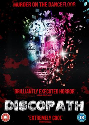 Rent Discopath Online DVD & Blu-ray Rental