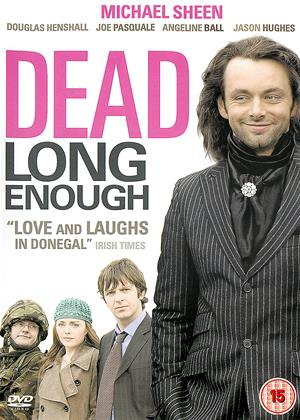 Rent Dead Long Enough Online DVD Rental