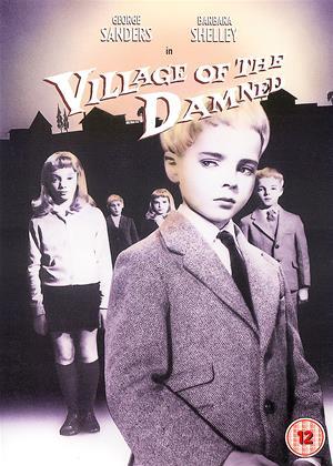 Rent Village of the Damned Online DVD Rental