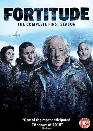 Rent Fortitude: Series 1 Online DVD & Blu-ray Rental