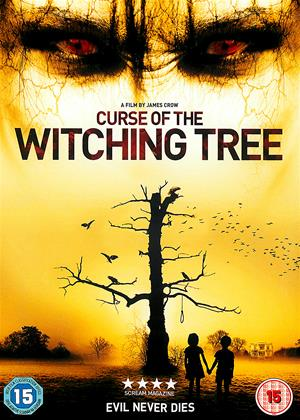 Rent Curse of the Witching Tree Online DVD Rental