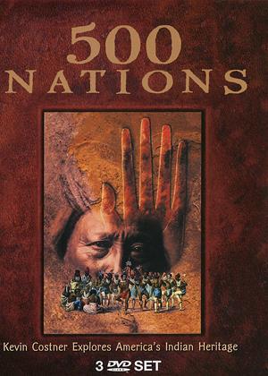 Rent 500 Nations Online DVD Rental