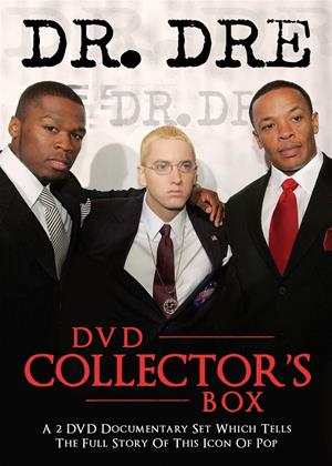 Rent Dr Dre: Collection Online DVD Rental