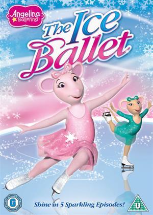 Rent Angelina Ballerina: Star Pack Online DVD Rental