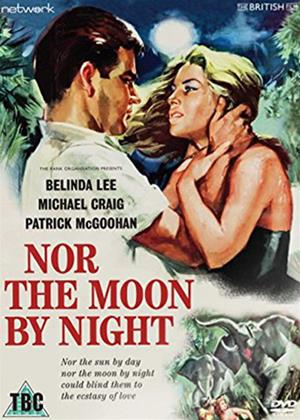Rent Nor the Moon by Night (aka Elephant Gun) Online DVD & Blu-ray Rental