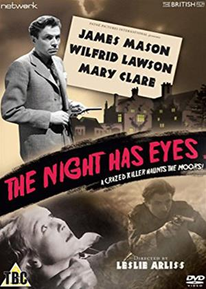 Rent The Night Has Eyes Online DVD Rental
