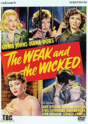 Rent The Weak and the Wicked (aka Young and Willing) Online DVD Rental