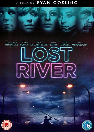 Rent Lost River Online DVD Rental