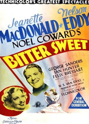 Rent Bitter Sweet Online DVD Rental