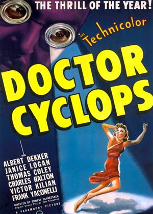 Rent Dr. Cyclops Online DVD Rental