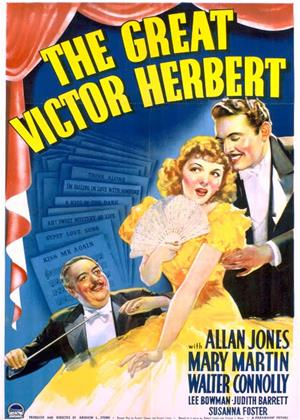 Rent The Great Victor Herbert Online DVD Rental