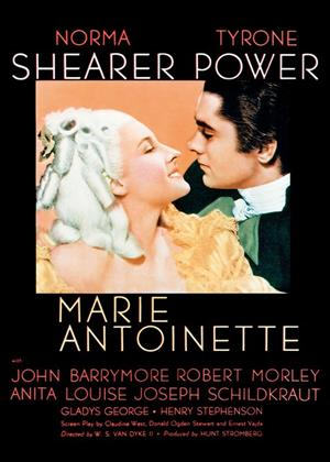 Rent Marie Antoinette Online DVD Rental