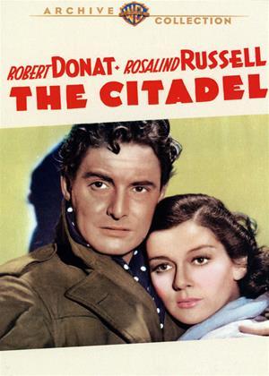 Rent The Citadel Online DVD Rental