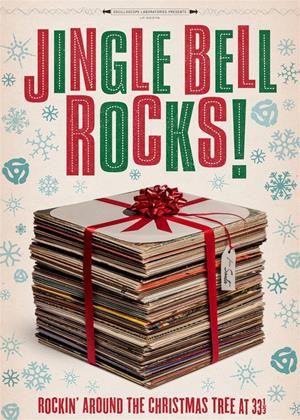 Rent Jingle Bell Rocks! Online DVD Rental