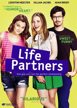 Rent Life Partners Online DVD Rental